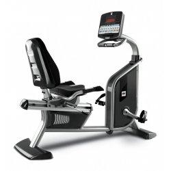 Rower treningowy poziomy BH Fitness H895 SK8950 LED