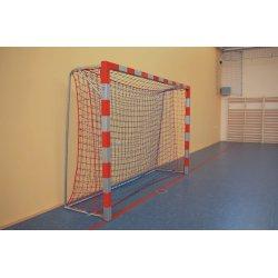 Bramki do piłki ręcznej aluminiowe (3x2 m)