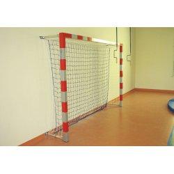 Bramki do piłki ręcznej aluminiowe (3x2 m), mocowane do ściany