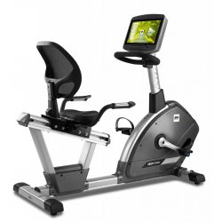 Stacionárny bicykel s opierkou BH Fitness H775 LK77550 SMART FOCUS