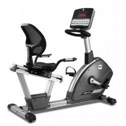 Rower treningowy poziomy BH Fitness H775 LK77550 LED