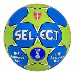 Piłka ręczna Select Scorpio EHF (rozmiar 2)