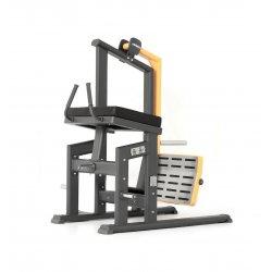 Zariadenie na posilňovanie stehien a sedacích svalov NS 09