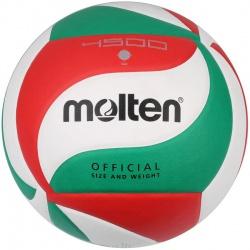 Volejbalová lopta Molten V4M 4500 (veľkosť 4)