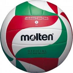Volejbalová lopta Molten V5M 2500 (veľkosť 5)