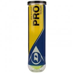Tenisová loptička Dunlop Pro Tour