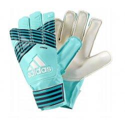 Rękawice bramkarskie Adidas Ace Junior (rozmiar 8)