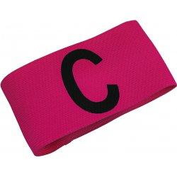 Opaska kapitana Select, kolor różowy