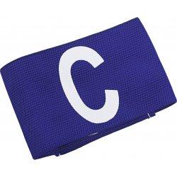 Opaska kapitana Select, kolor niebieski