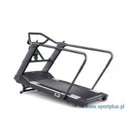 Bieżnia mechaniczna BH Fitness G689, z poręczami i regulacją oporu