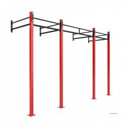 Tréningová konštrukcia Power Cage Crossfit MFT-RIG-1