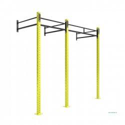 Tréningová konštrukcia Power Cage Crossfit MFT-RIG-2