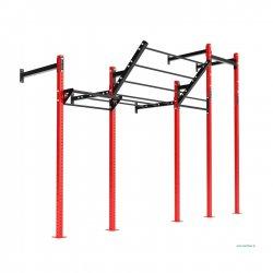 Tréningová konštrukcia Brama Rig Crossfit MFT-RIG-12