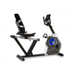 Stacionárny bicykel s opierkou Rower BH Fitness Comfort Ergo H852