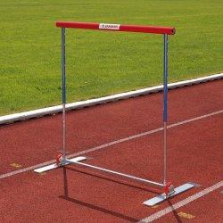 Atletická prekážka ohybná, 3 polohy (500-762 mm)