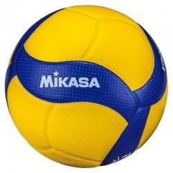 Volejbalová lopta Mikasa V300W (veľkosť 5)