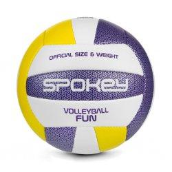 Volejbalová lopta Spokey Fun IV veľkosť 5)