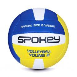 Volejbalová lopta Spokey Young III (veľkosť 4)