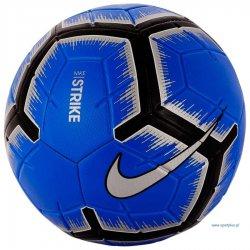Piłka nożna Nike Strike (rozmiar 5)