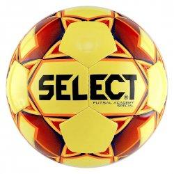 Piłka halowa Select Futsal Academy Special (rozmiar 4)