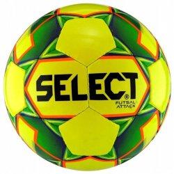 Piłka halowa Select Futsal Attack (rozmiar 4)