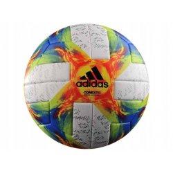 Piłka nożna Adidas Conext19 OMB Fifa Quality Ekstraklasa (rozmiar 5)