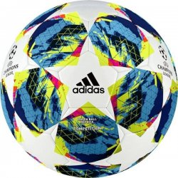 Piłka nożna Adidas Finale 19 Match Ball Replica Competition (rozmiar 5)