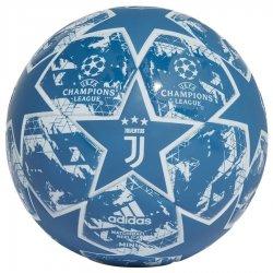 Piłka nożna Adidas Finale Juventus (rozmiar mini)
