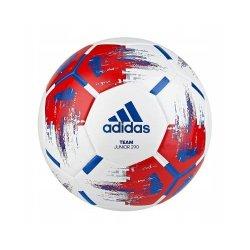 Piłka nożna Adidas Team Junior 290 (rozmiar 4)