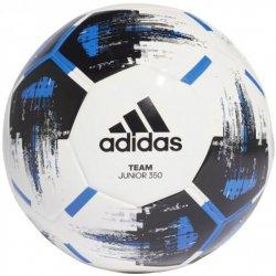 Piłka nożna Adidas Team Junior 350 (rozmiar 5)