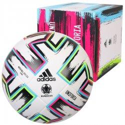 Piłka nożna adidas Uniforma ME 2020 League XMAS (rozmiar 5)