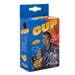 Piłeczka do tenisa stołowego Stiga Cup