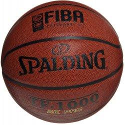 Piłka koszowa Spalding TF 1000 ZK Pro (rozmiar 5)