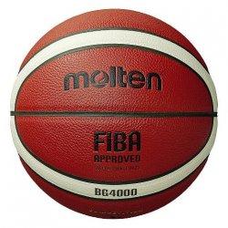 Piłka koszowa Molten B6G4000, rozmiar 6