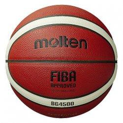 Piłka koszowa Molten B6G4500, rozmiar 6