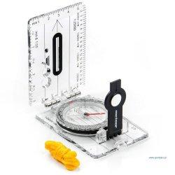 Kompas 71008 linijka składany z lupą