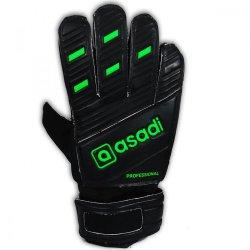 Rękawice bramkarskie Asadi 022 (rozmiar 5)
