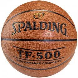 Piłka do Koszykówki TF 500 IN/OUT Spalding