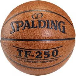 Piłka do Koszykówki TF 250 IN/OUT Spalding
