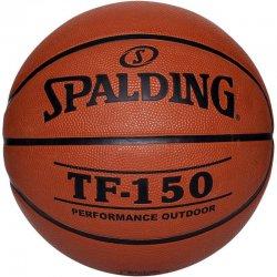 Piłka do Koszykówki TF 150 OUT/DOOR Spalding