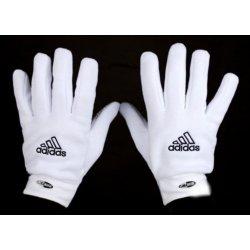 Rękawice bramkarskie Adidas Fieldplayer, (rozmiar 8)