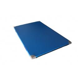 Mata gimnastyczna 200 x 120 x 5 cm z uchwytami, SPMG-5-1