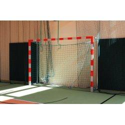 Bramki do piłki ręcznej stalowe (3x2 m)