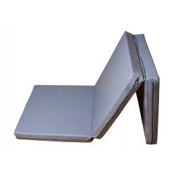 Materac rehabilitacyjny składany 90x65*3x5 cm