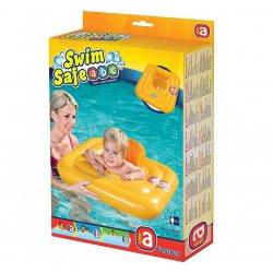 Materac do pływania 190 x 114 cm, 44039