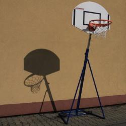 Zestaw do koszykówki przenośny Street Ball MINI