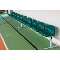 Športové sedadlá