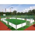 Mini futbalové ihriská
