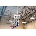 Basketbalové konštrukcie interiérové závesné