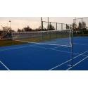 Badmintonové stojany
